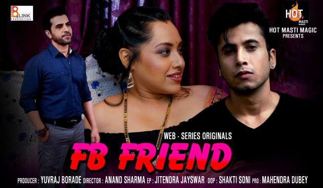 F B Friend